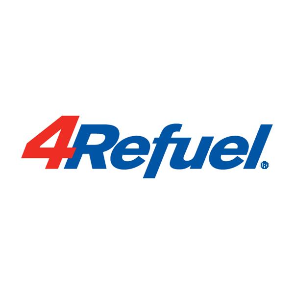 4 Refuel logo
