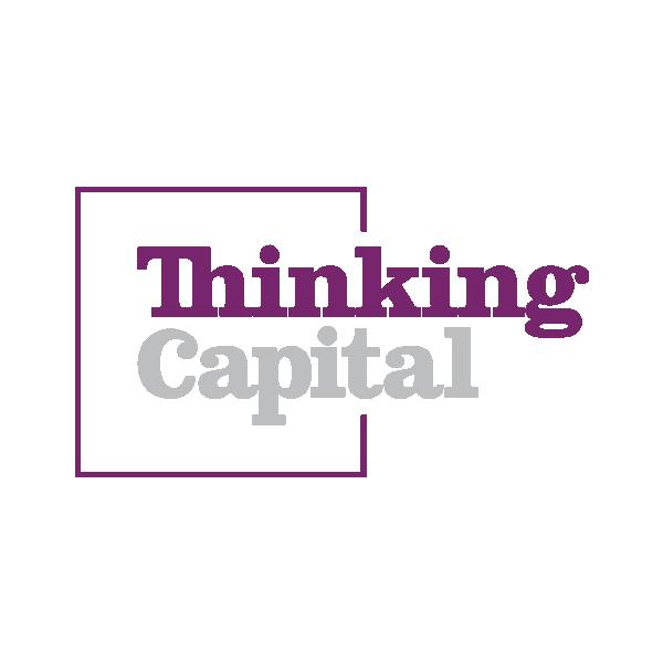 Thinking capital logo