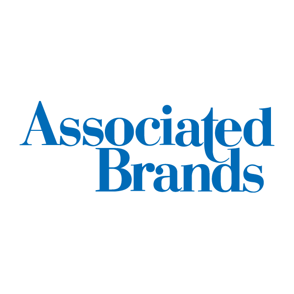 Associated brands logo