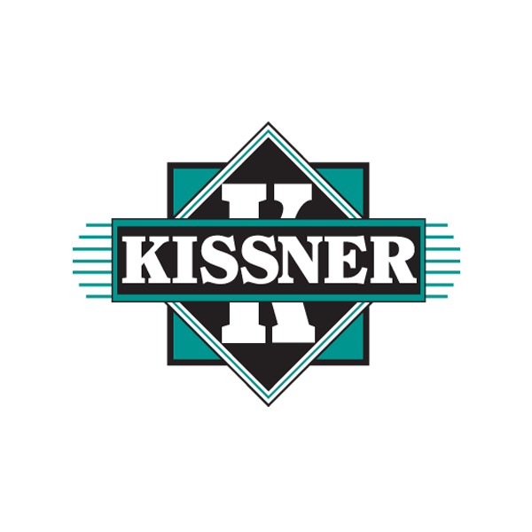 Kissner logo